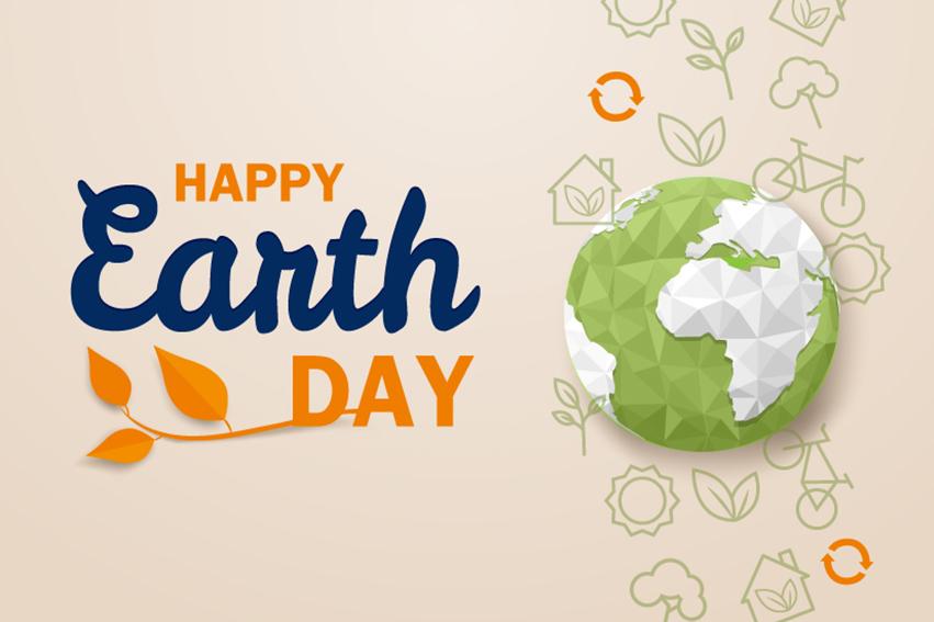 Felice Giornata della Terra