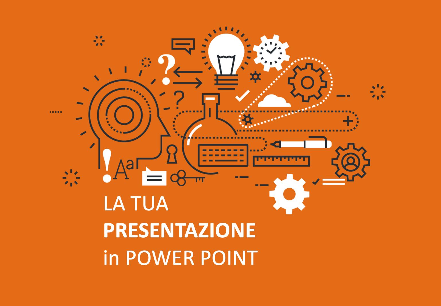 presentazione-efficace-template-arancio