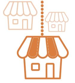 I negozi Eco Store crescono