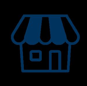 Primo negozio Eco Store